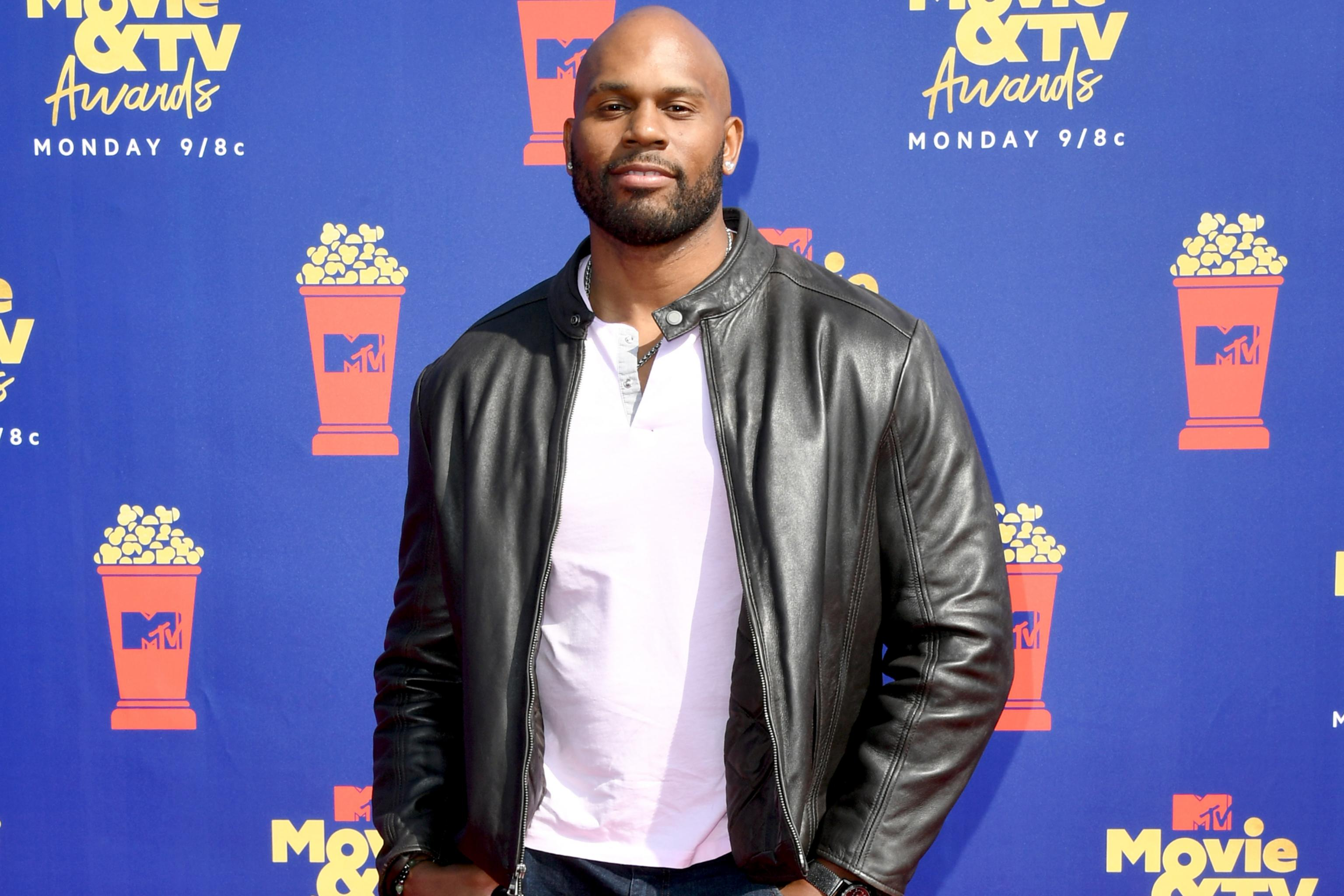 Shad Gaspard Dies at Age 39 After Drowning in Swimming Accident 3072x2048