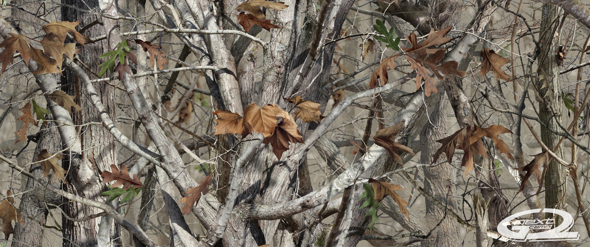 Hunting Camouflage Background Our camo pattern lineup 1900x796