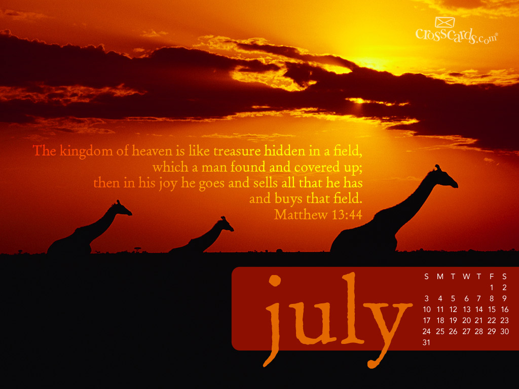 crosscards wallpaper monthly calendars july 2015 Success 1024x768