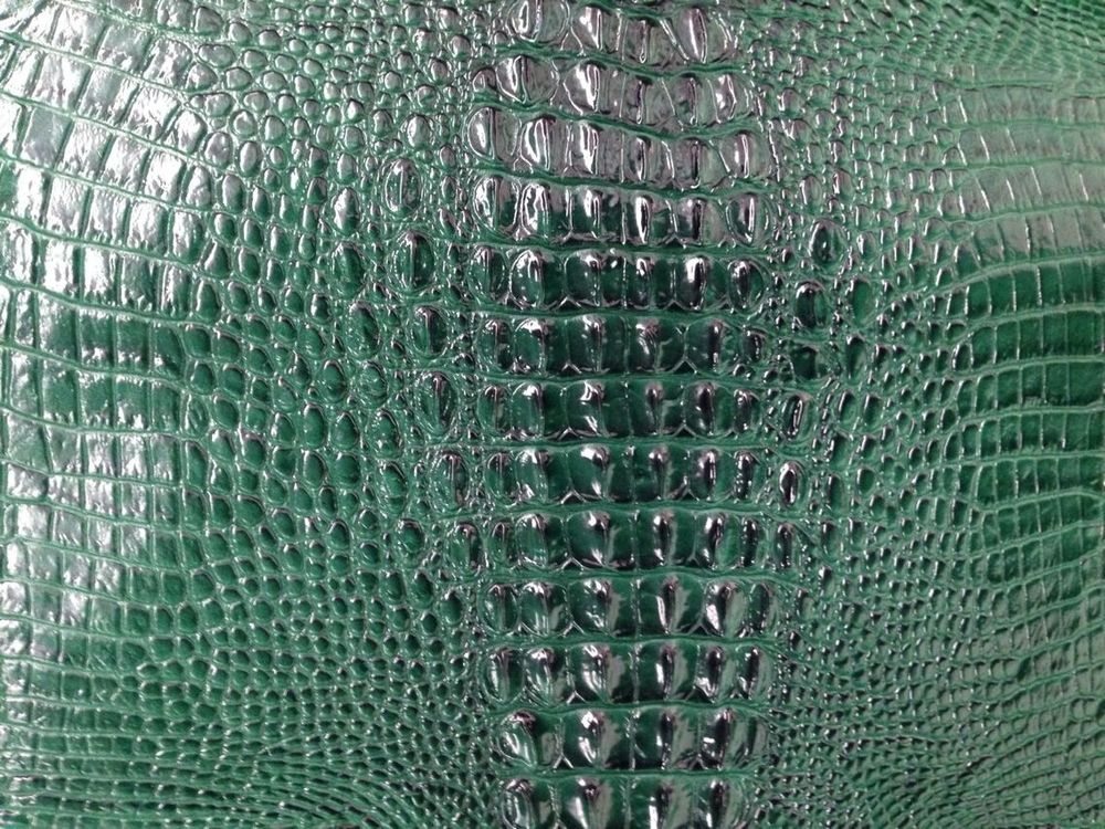 Faux Leather Fabric Embossed Alligator Crocodile Wallpaper eBay 1000x750