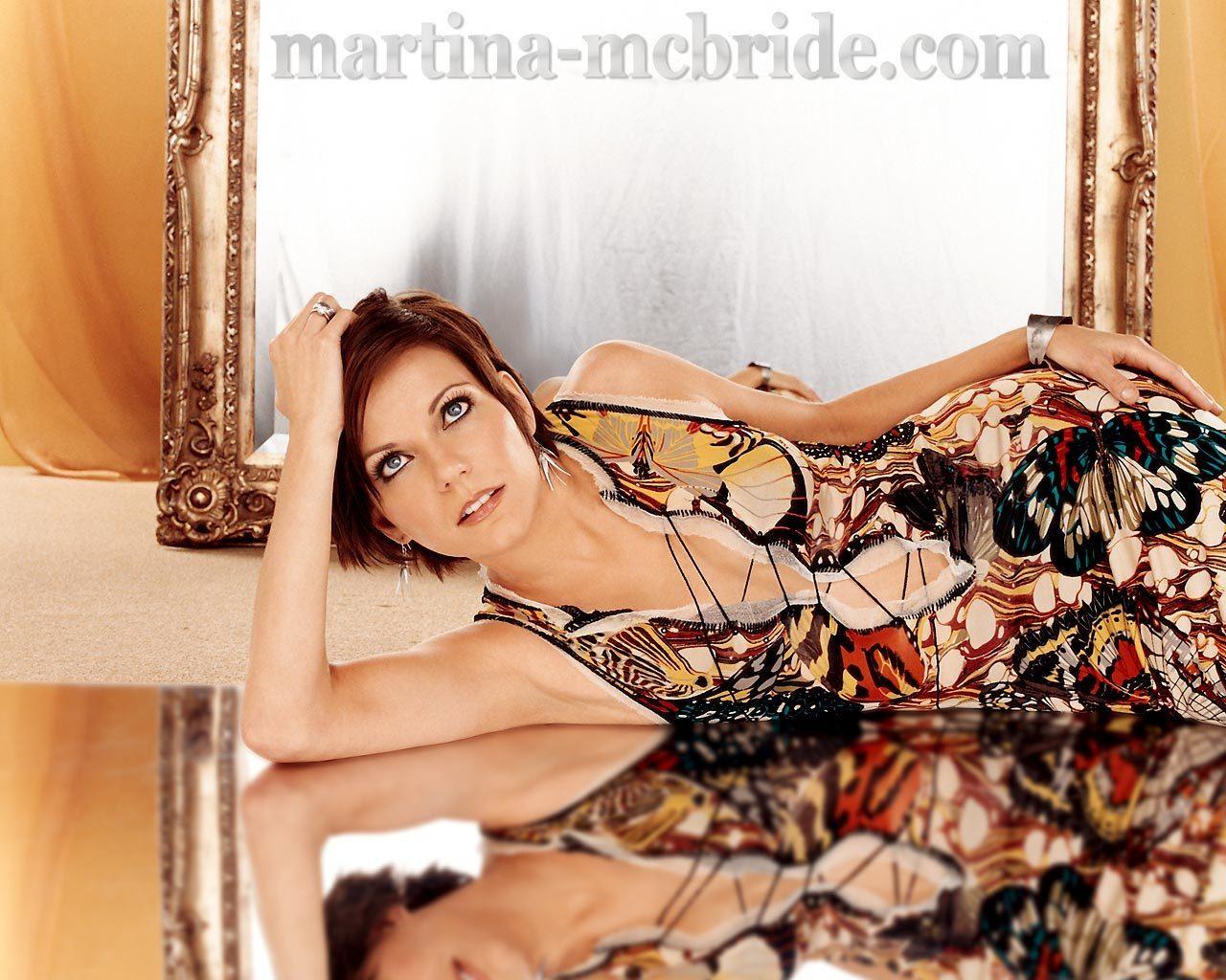 Martina McBride Wallpaper   Country Music Wallpaper 10596336 1280x1024