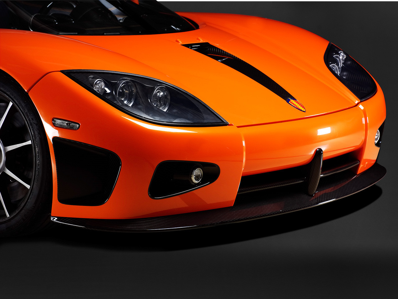 CHINA GARAGE We Just Love Cars Koenigsegg CCX Wallpaper 1280x960