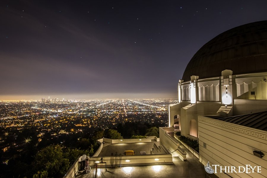 Hollywood Hills Wallpaper Hollywood hills by the 900x600