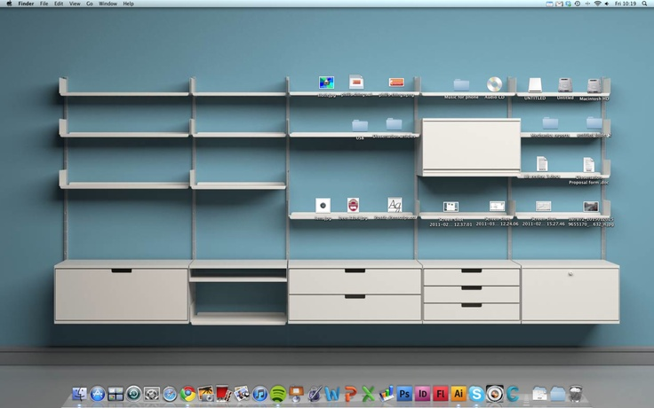 Clever Desktop Wallpaper  WallpaperSafari