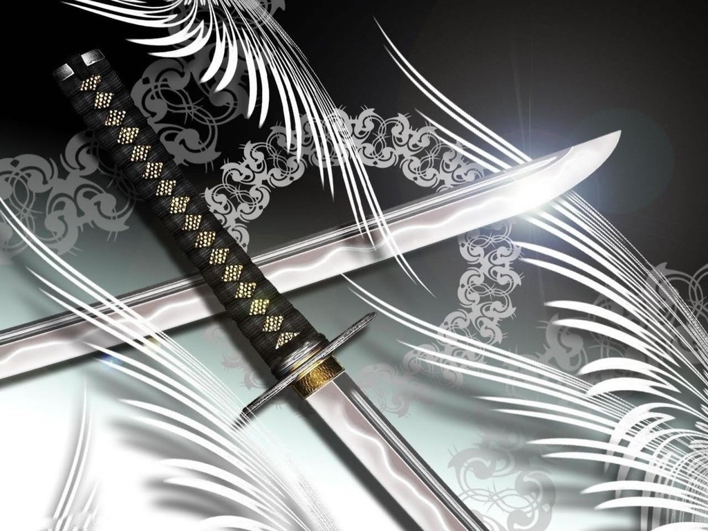 Cool Sword Wallpapers - WallpaperSafari