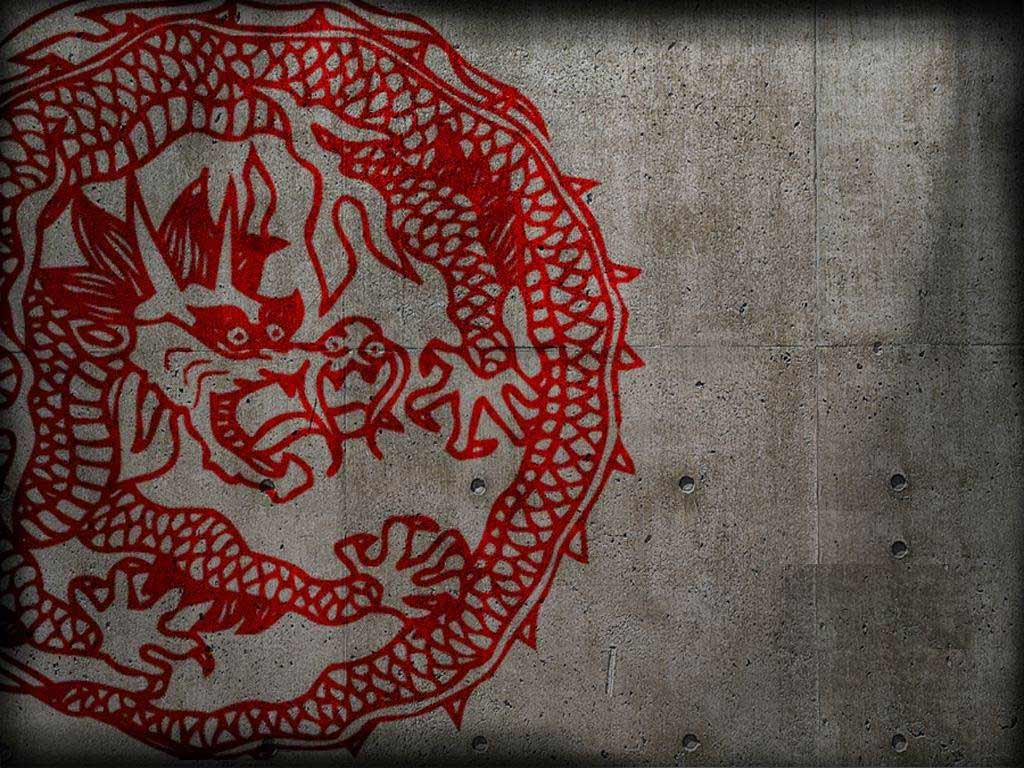 Red Dragons HD background | Red Dragons wallpapers