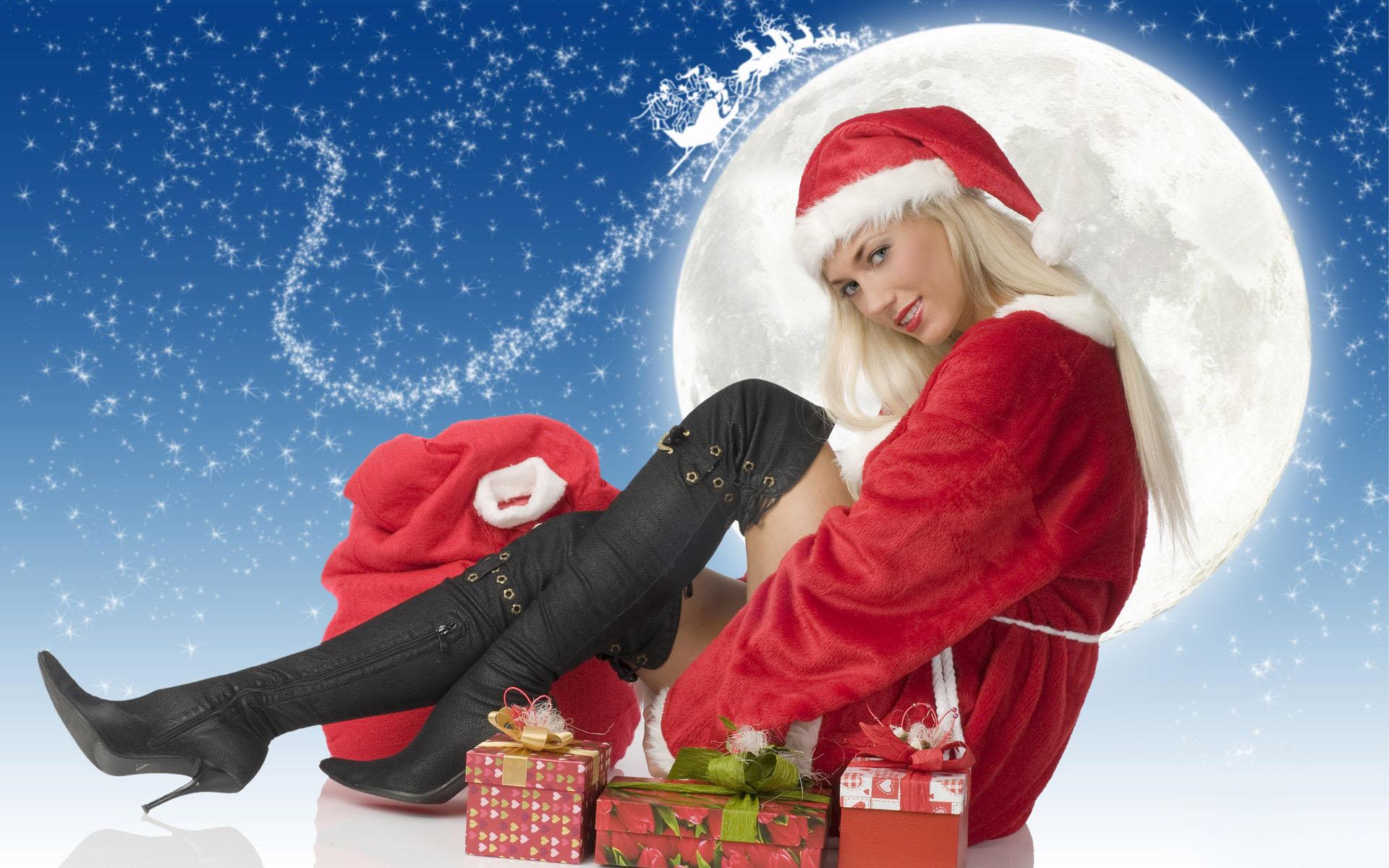 Funny Christmas Backgrounds - WallpaperSafari