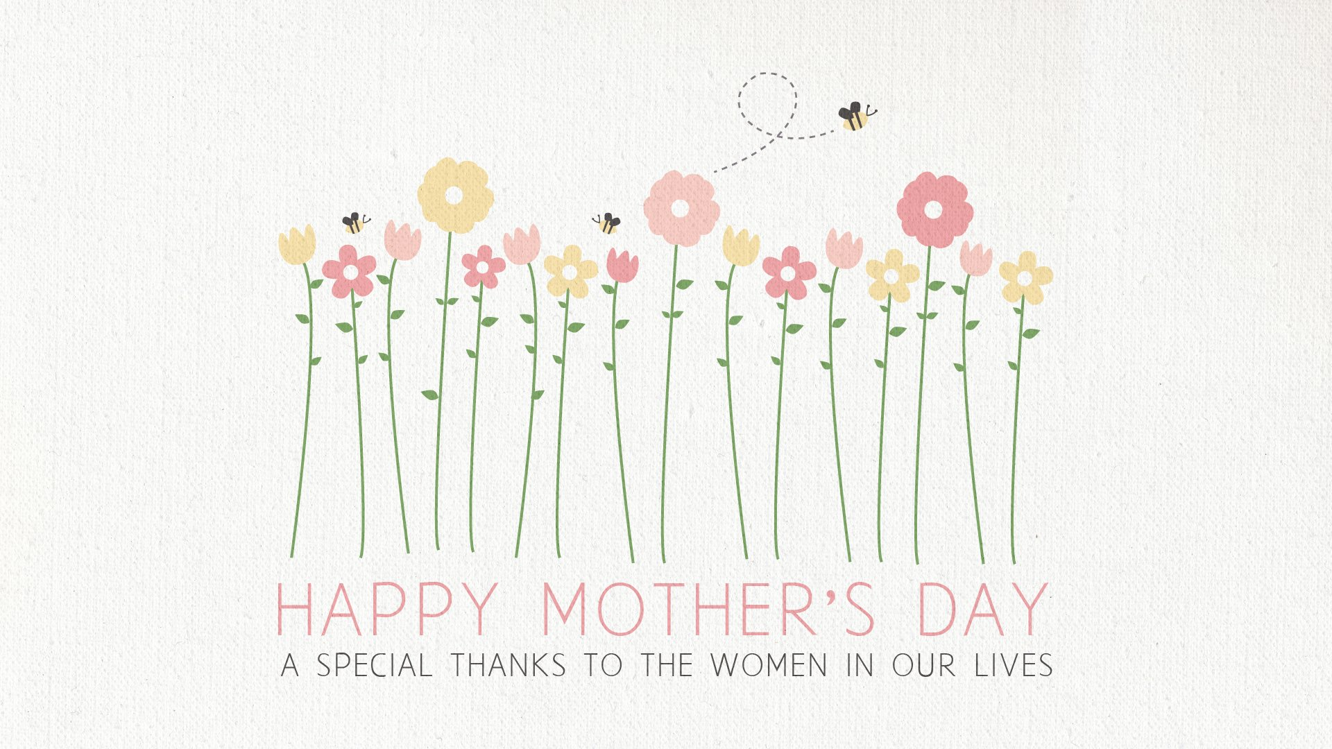 Happy Mothers Day   Wallpaper High Definition High Quality 1920x1080