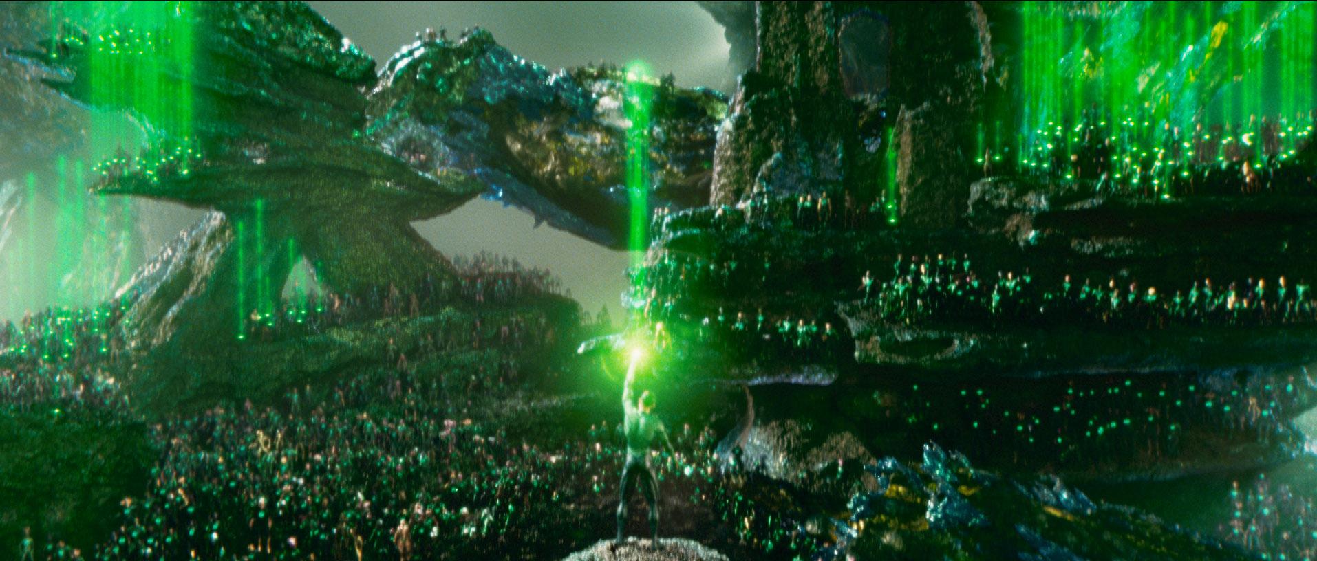 GREEN LANTERN High Resolution Movie Images Collider 1914x816