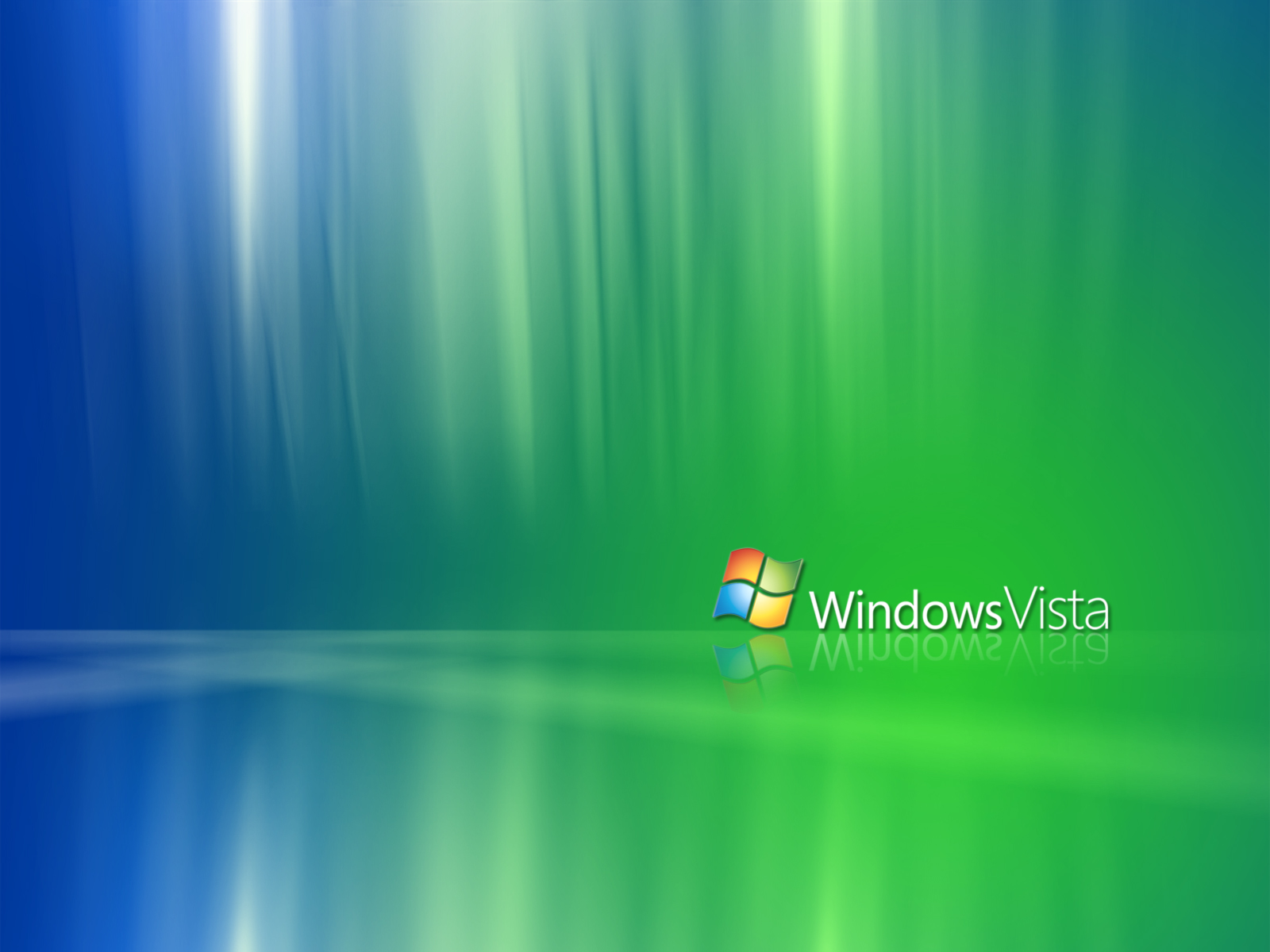 Wallpapers de Windows Vista   Taringa 1600x1200