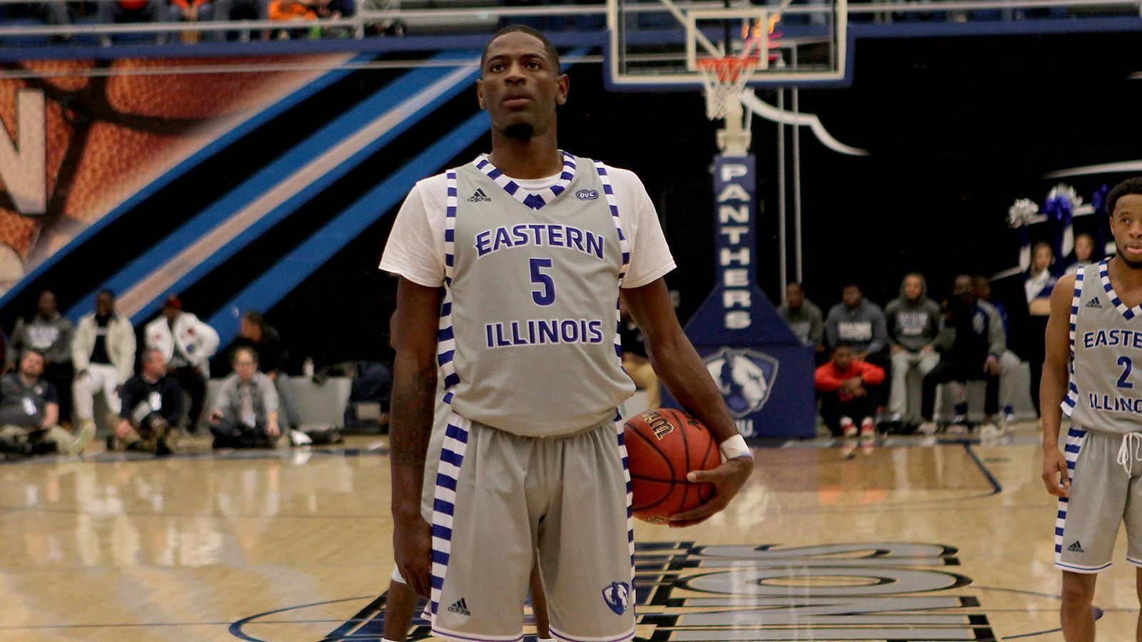 Eastern Illinois University Panthers 1600x900