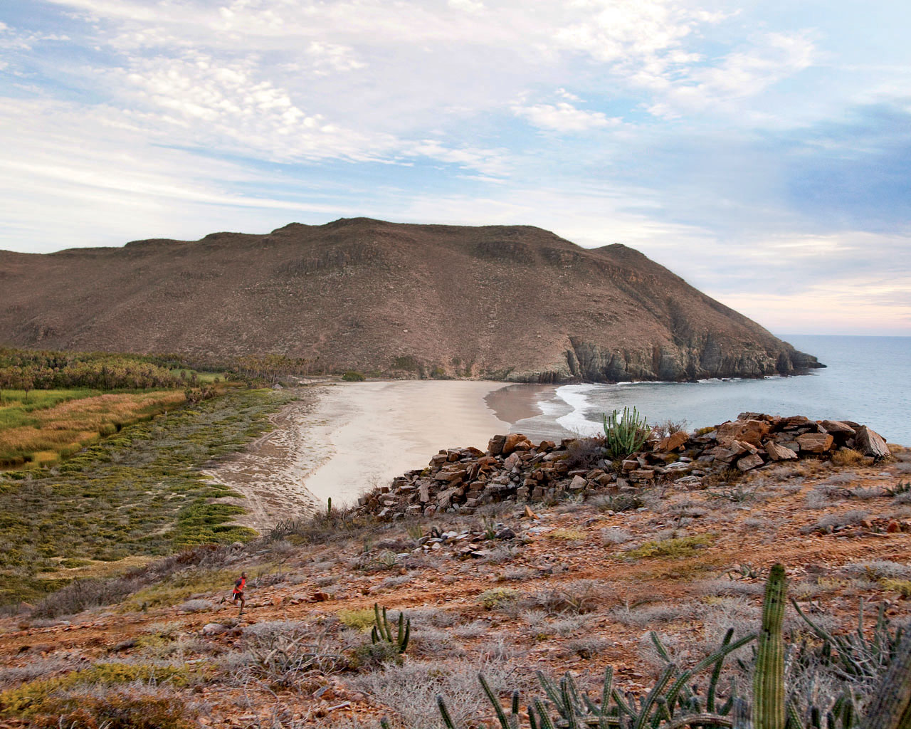 Rave Run Baja California Sur Mexico Runners World 1280x1024