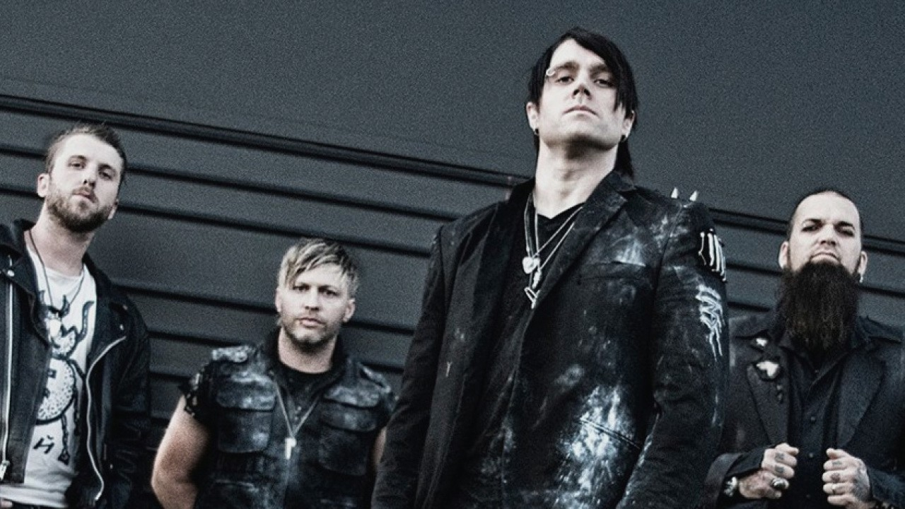 Three Days Grace Wallpapers HD Download 1280x720