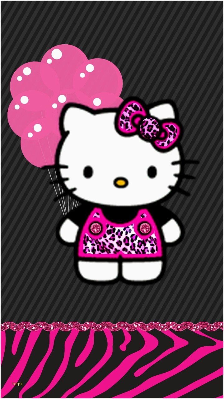 Hello Kitty Wallpaper For Android Luxury Blingin Android   Hello 720x1280