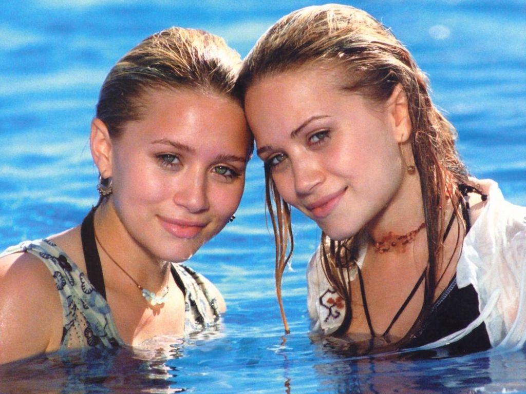 Celebrity Olsen Twins Photos Pictures wallpapers Olsen 1024x768
