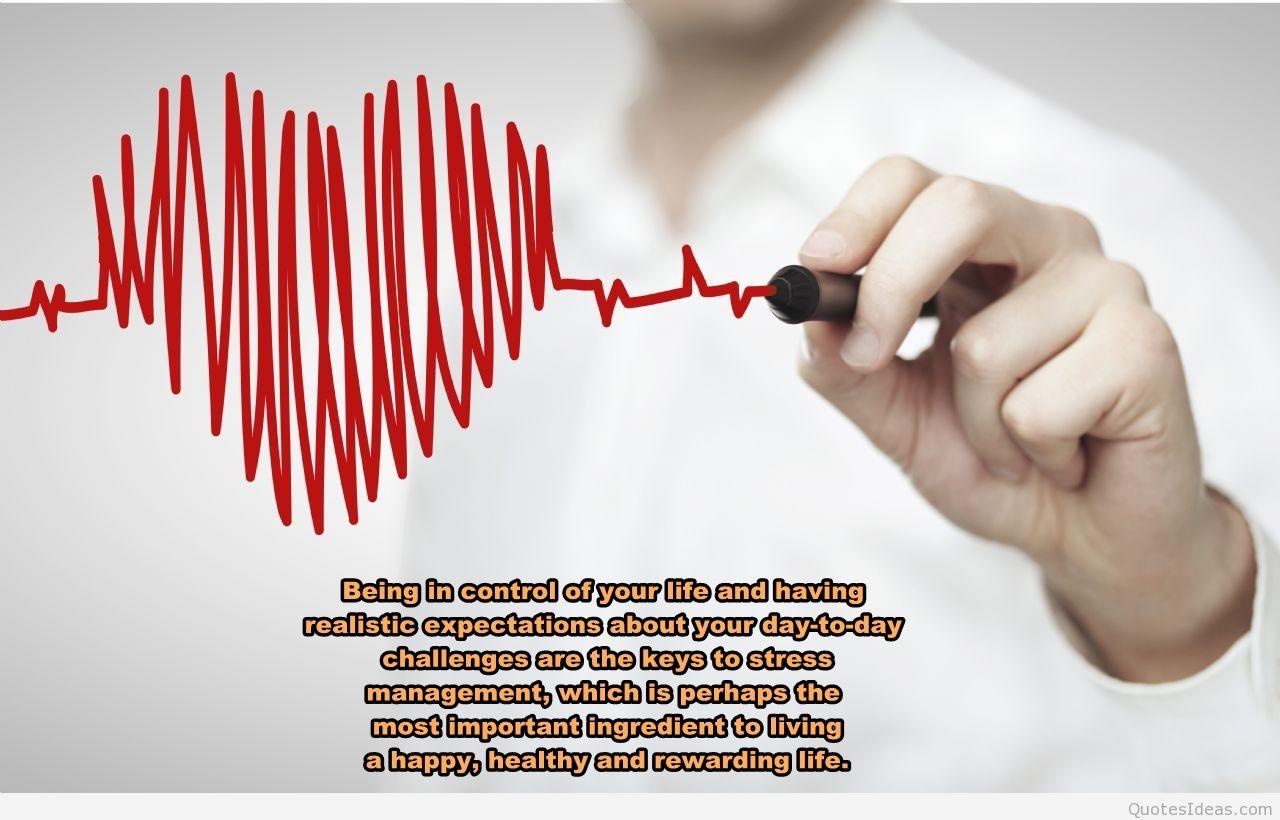 Beautiful Health quote new hd wallpaper 1280x820