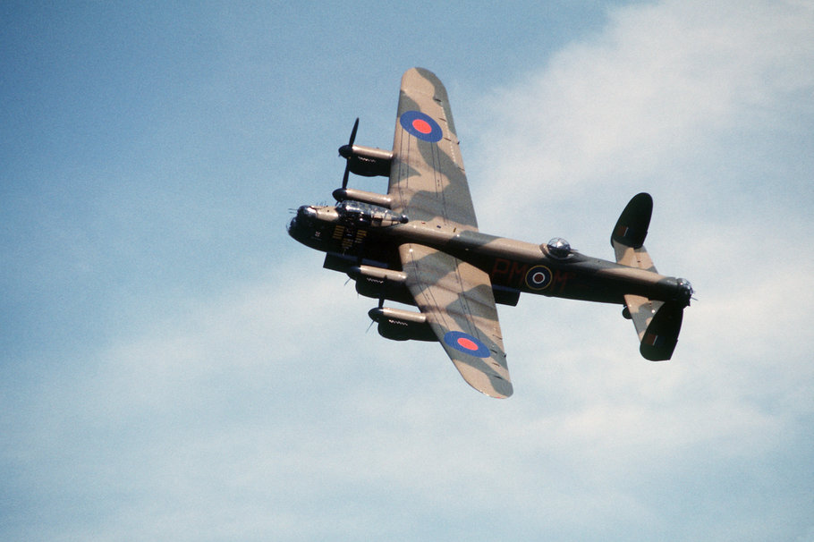 LANCASTER B1 PA474 Wallpaper   ForWallpapercom 910x606