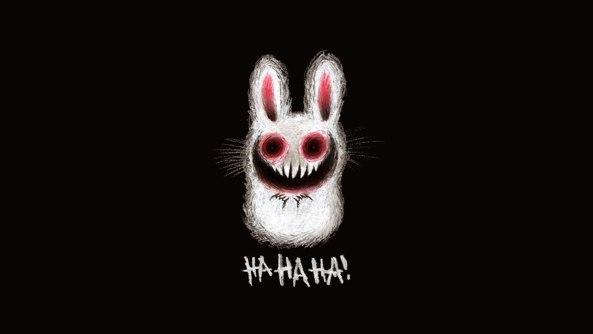 25 Cute Horror Wallpapers On Wallpapersafari