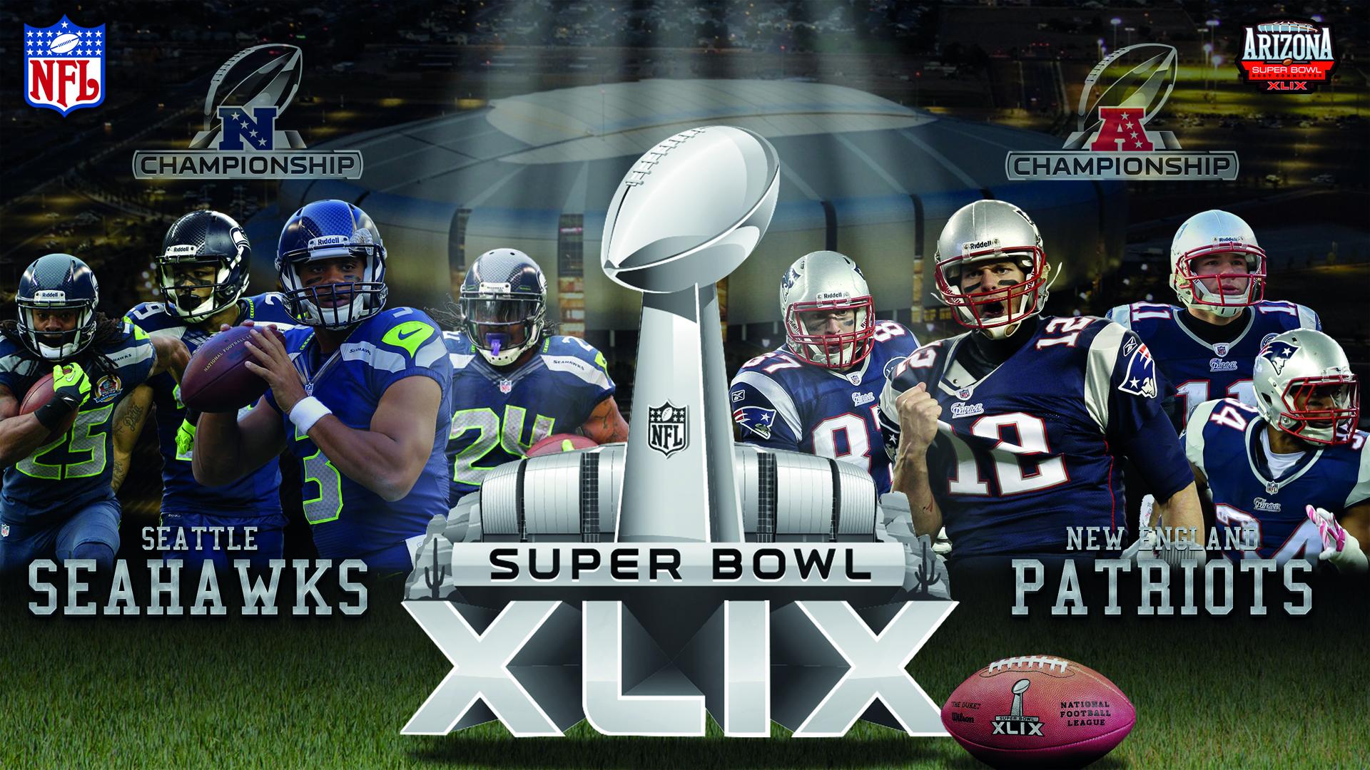 Free Super Bowl Wallpapers  WallpaperSafari