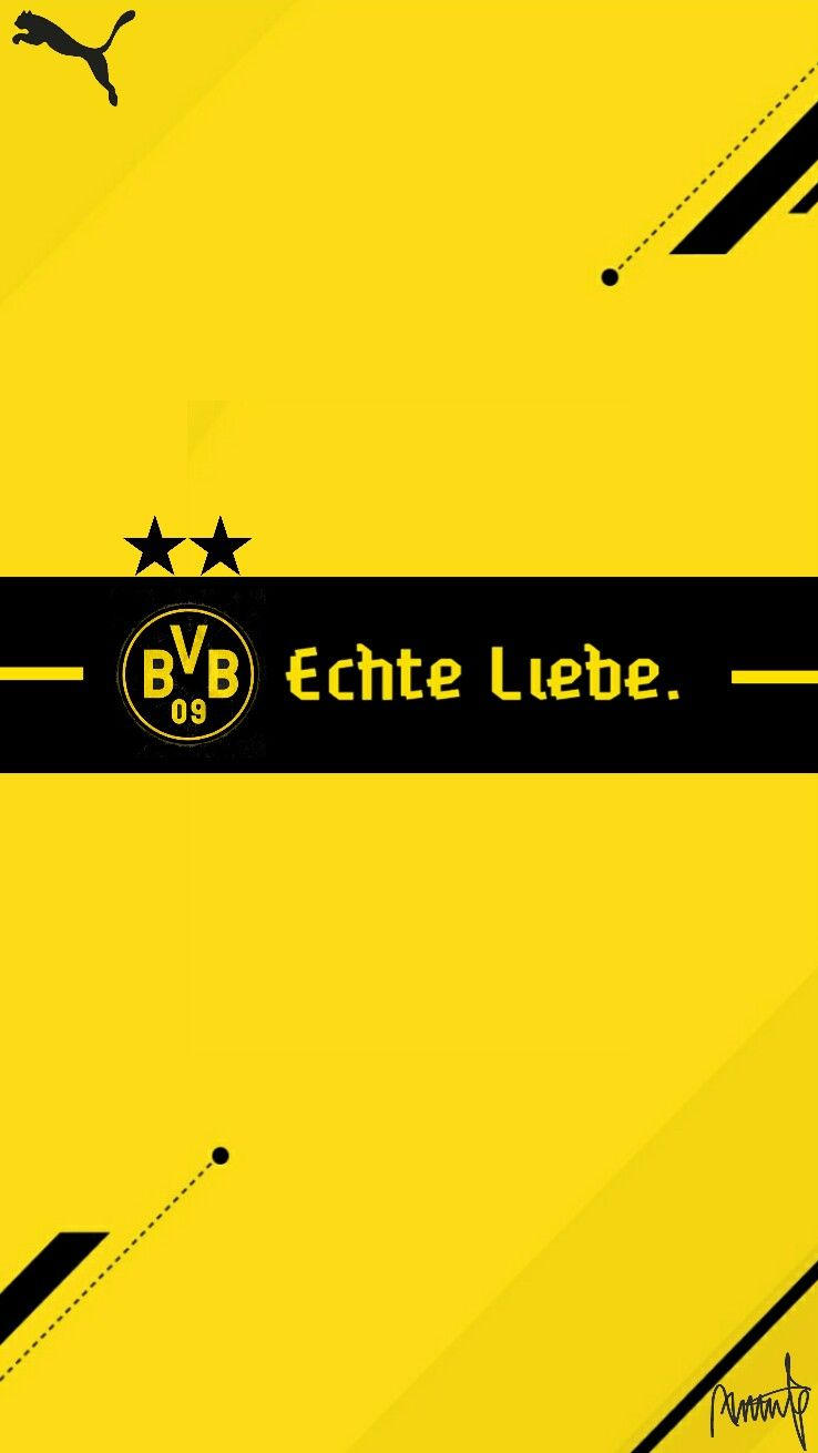 Borussia Dortmund Phone Wallpaper FIFA 17 background Borussia 738x1310