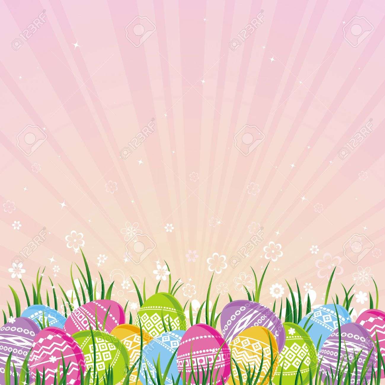 Easter backgrounds clipart   Clip Art Library 1299x1300