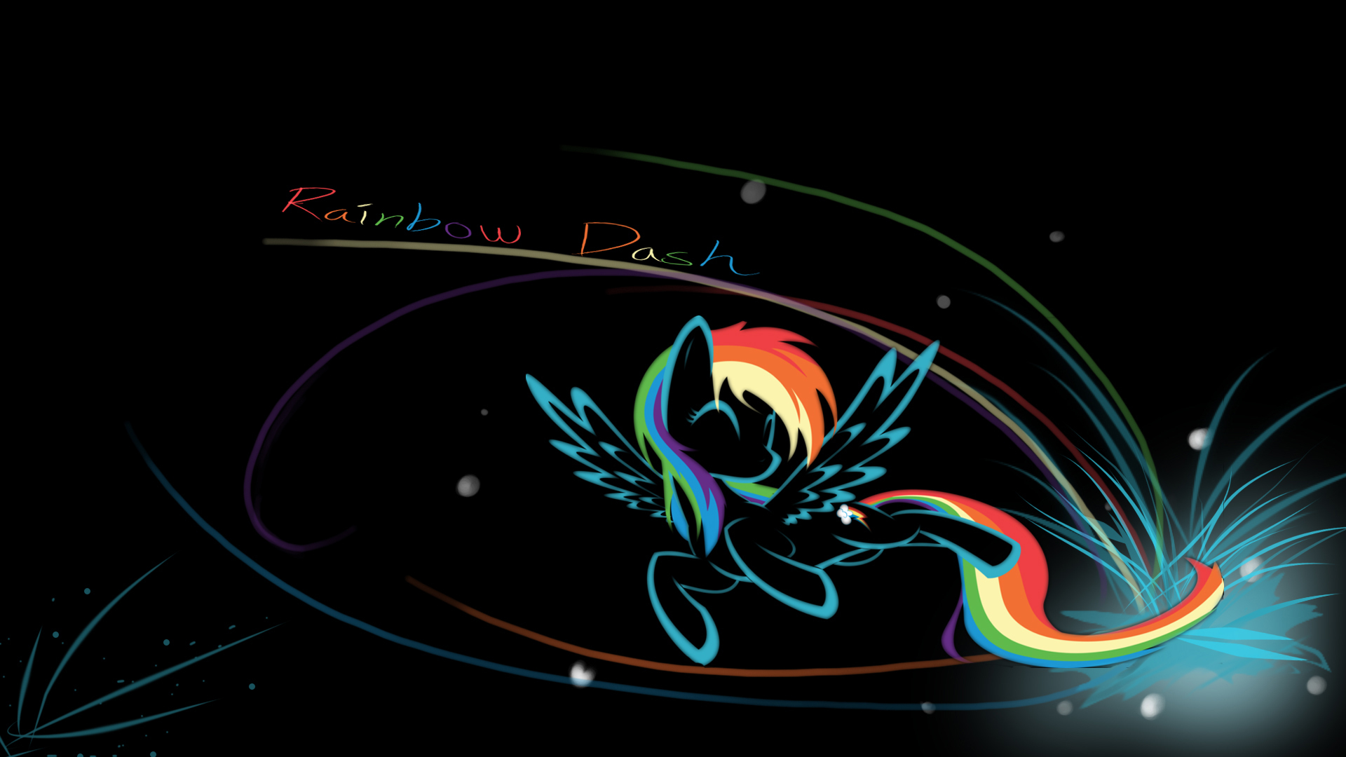 Image Detail For Colorful Ipad Wallpaper Hd 1024x1024: My Little Pony Wallpaper IPad