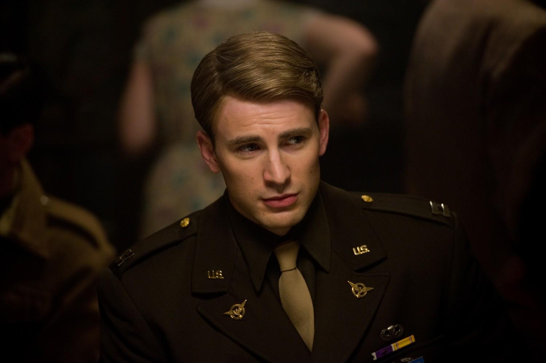 The Chris Evans Blog Phenomenal new Captain America stills 1500x998