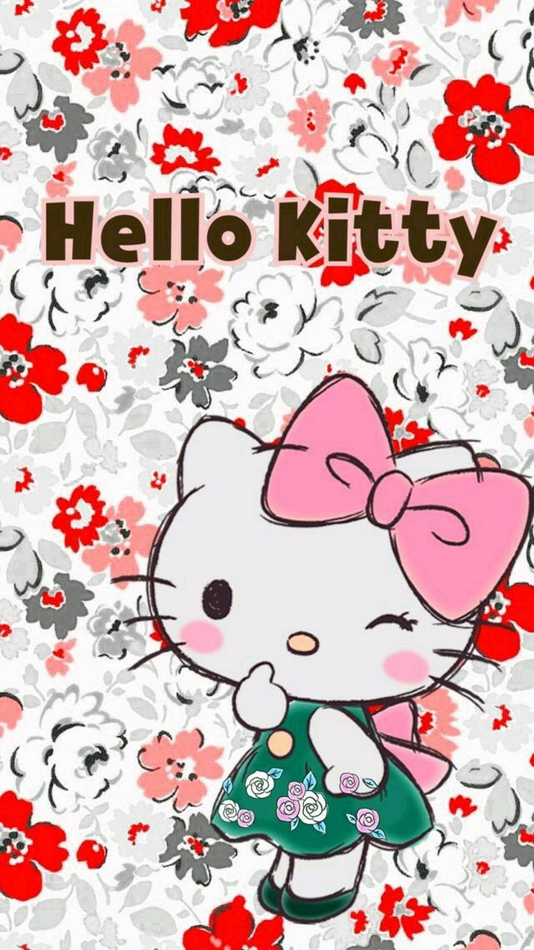 52 ] Wallpapers Kitty On WallpaperSafari