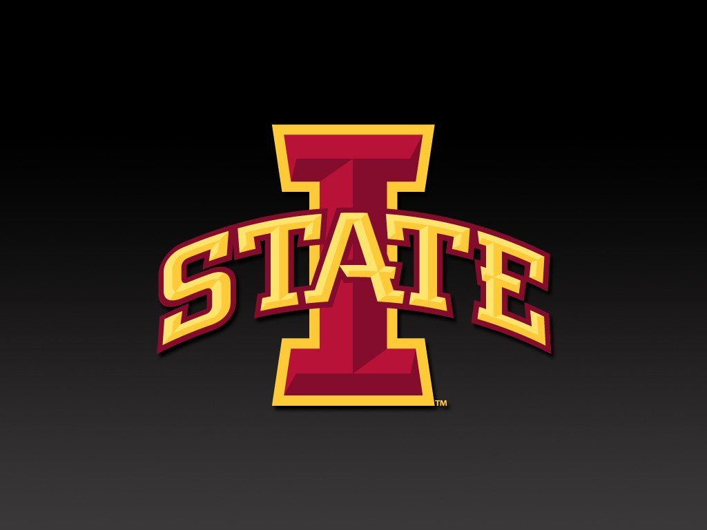 ISU Athletics Desktop Wallpaper Iowa State University Athletics 1024x768