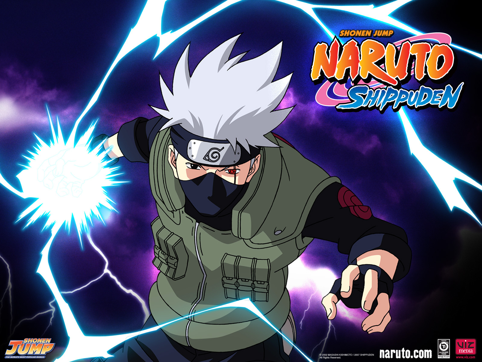 Awesome Wallpapers   Naruto Wallpaper 9053751 1600x1200