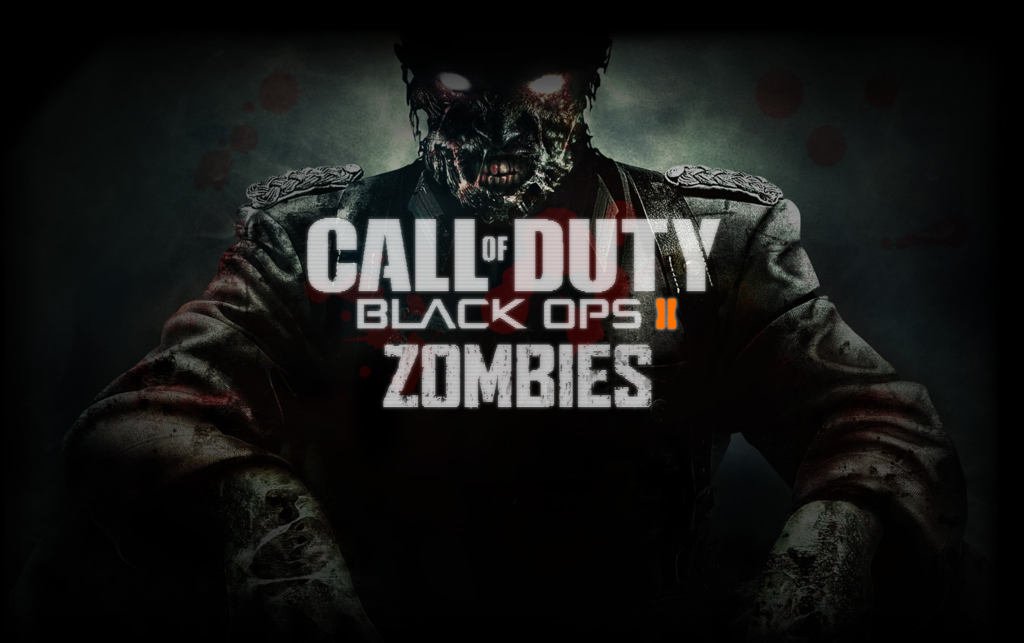 Call of Duty   Black Ops 2 Zombies Wallpaper by peterbaumann on 1024x643