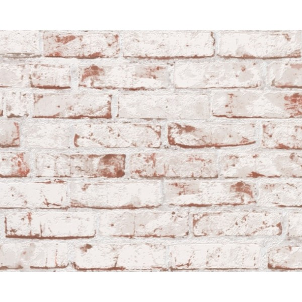 48 White Washed Brick Wallpaper On Wallpapersafari