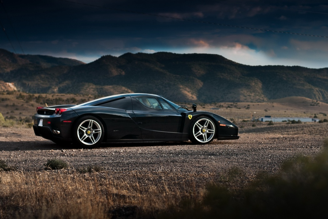 Supercar Ferrari Enzo wallpaper | Best HD Wallpapers