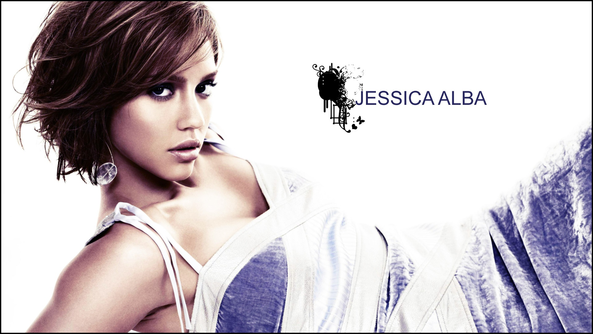 Jessica Alba 1080p Wallpapers HD Wallpapers 1920x1080