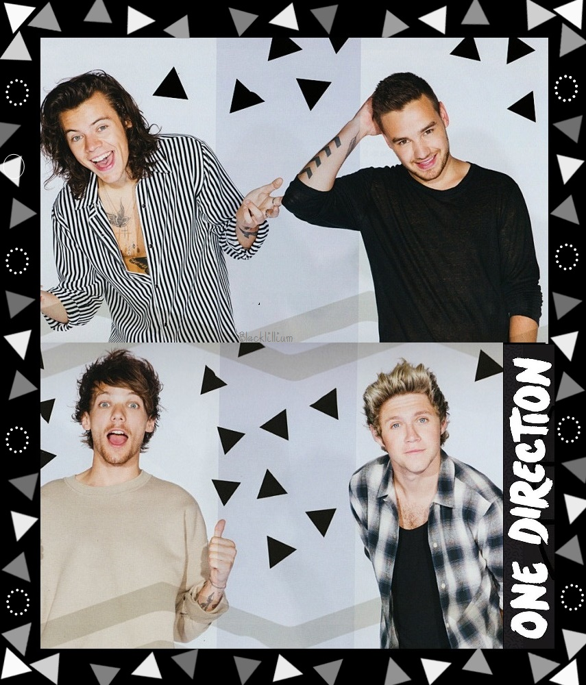 One Direction 855x1000