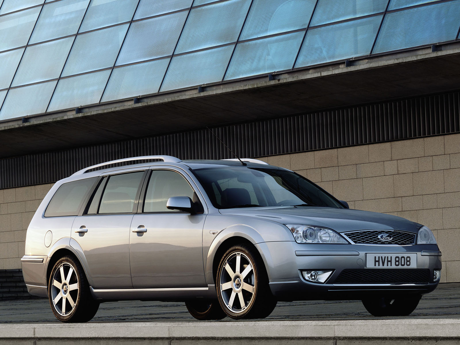 Ford images 2005 Ford Mondeo Estate HD wallpaper and background 1600x1200