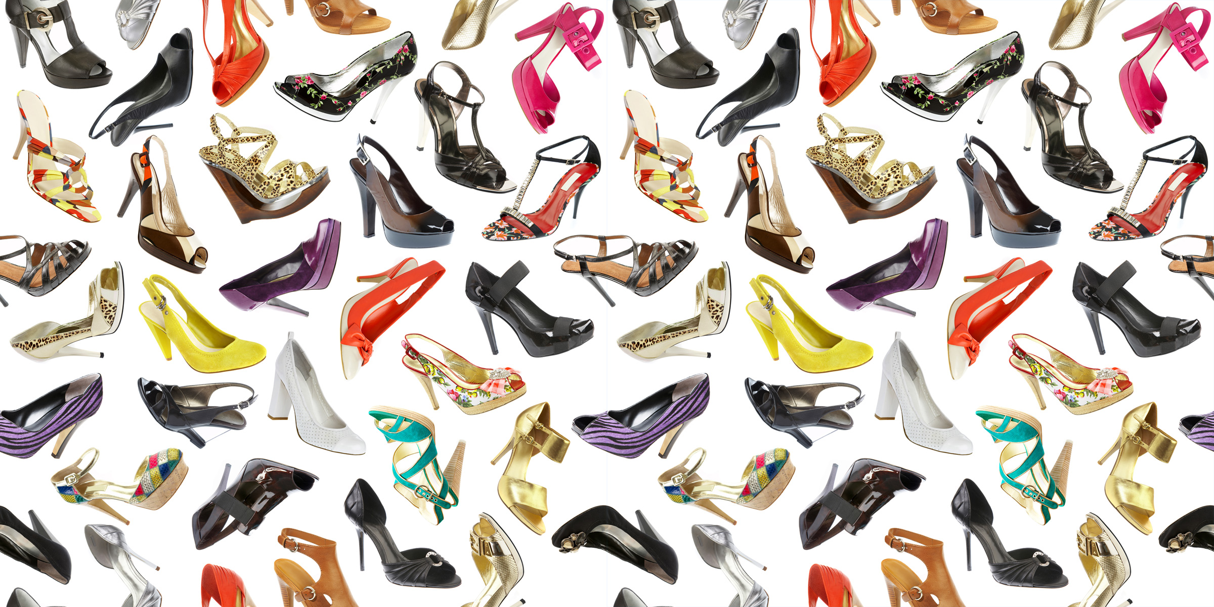 Womens Black Dress Shoes