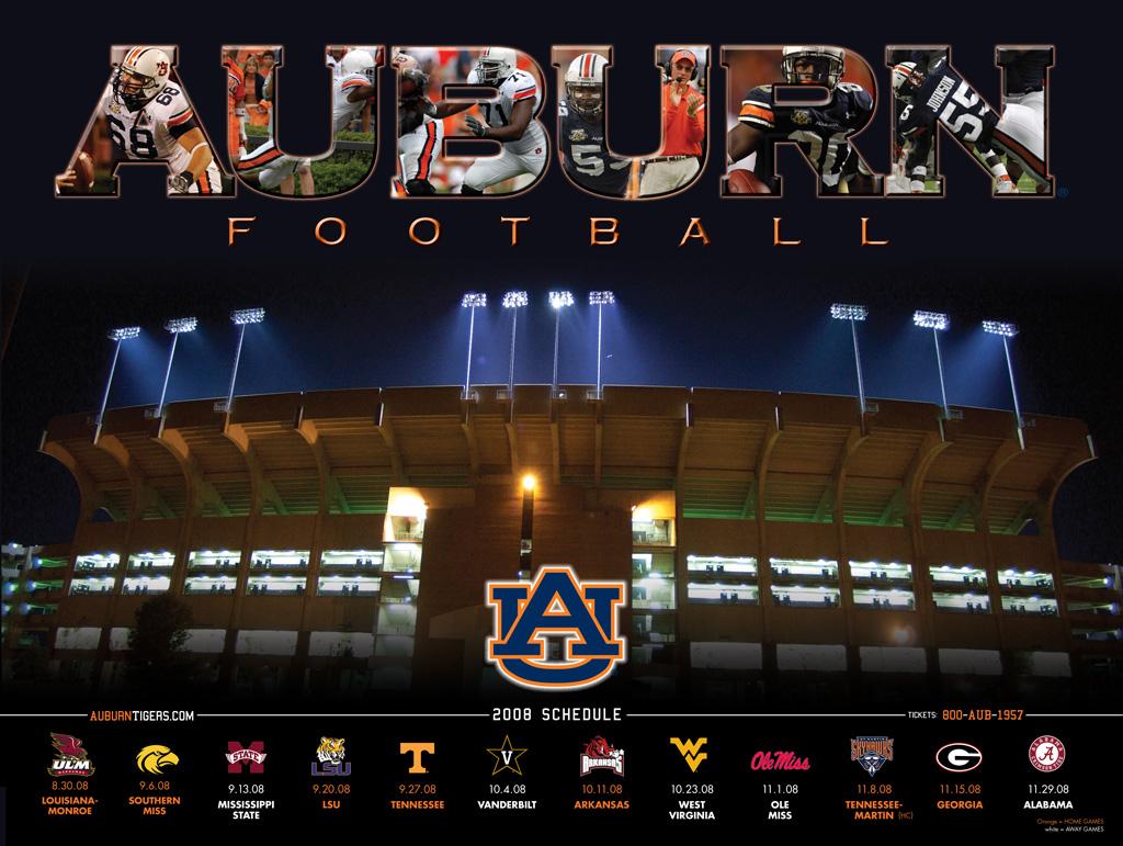 Athletic Site Auburn University Official Athletic Site Football 1024x771