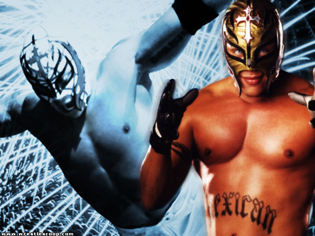 Rey Mysterio   Professional Wrestling Wallpaper 675526 1024x768