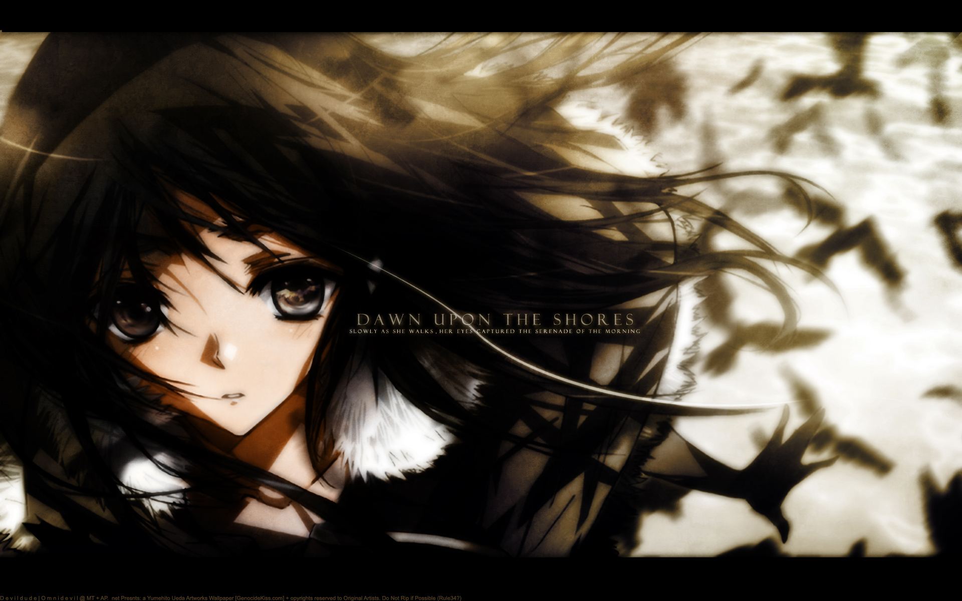 Free Download Tower Of God Wallpaper 112848 1920x1200 For