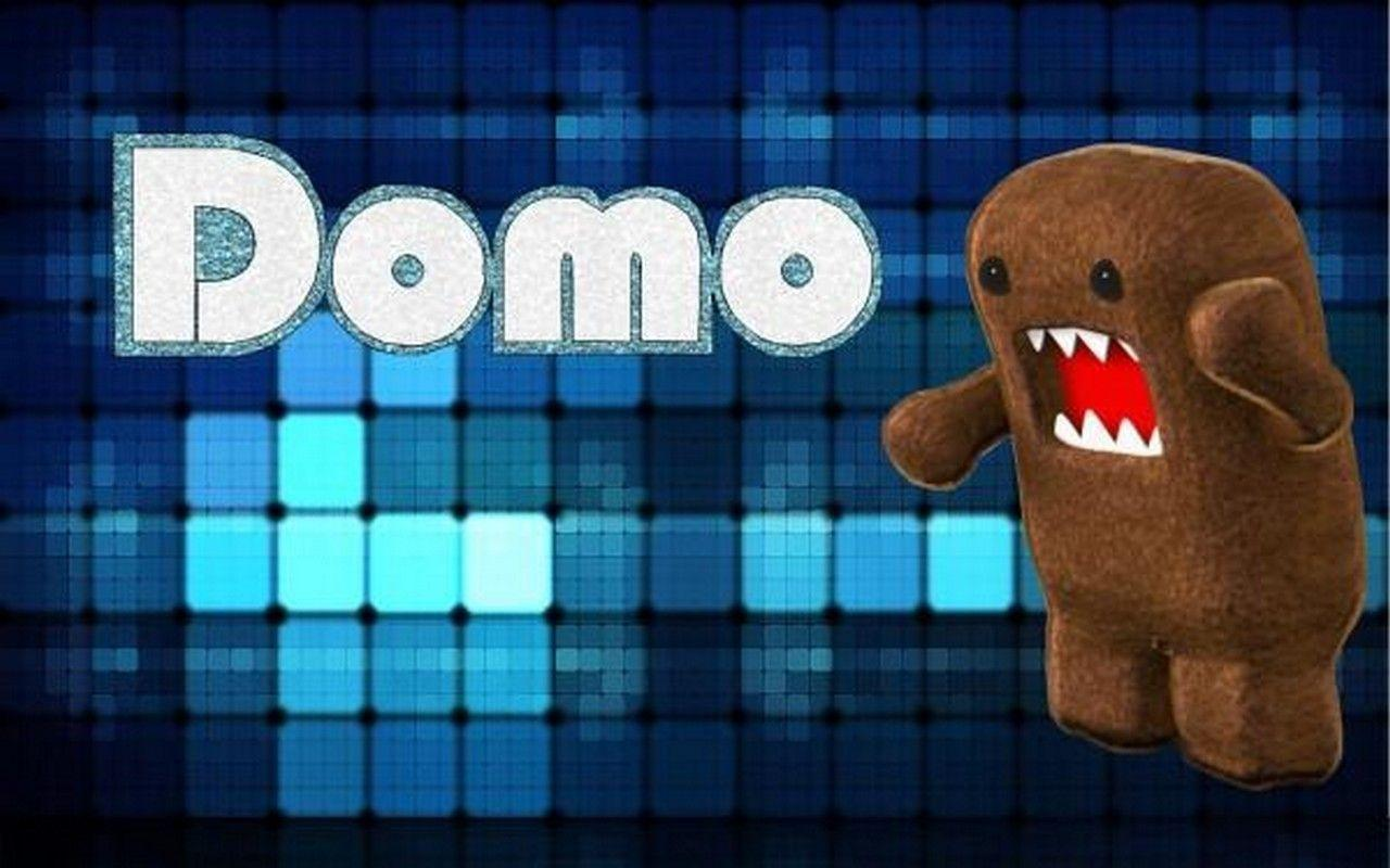 Domo Wallpapers 1280x800
