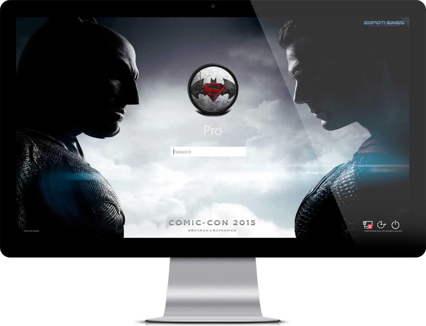 47+] Windows 10 Batman Wallpaper on WallpaperSafari