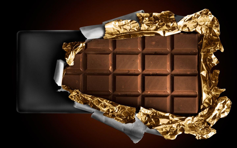 Chocolate chocolate 1440x900