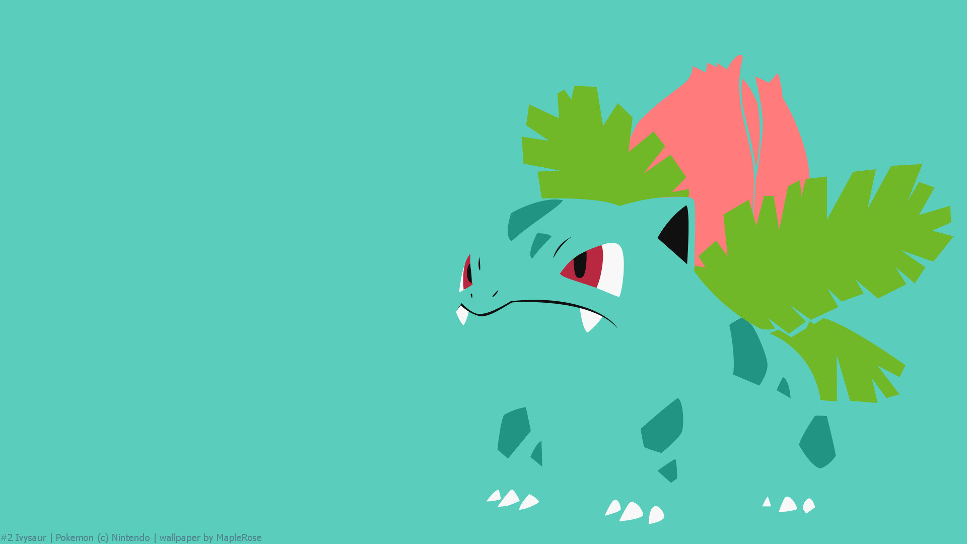 71 Bulbasaur Wallpapers on WallpaperPlay 1920x1080