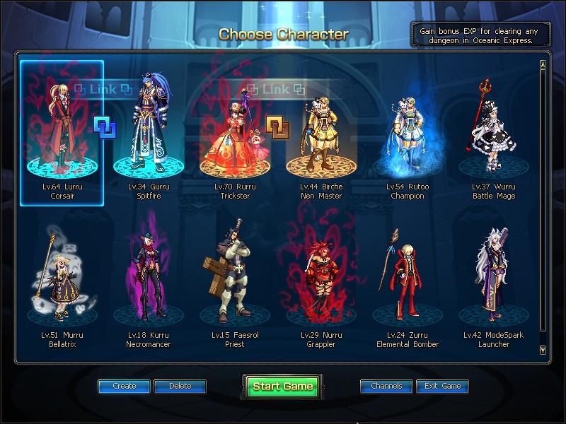 Steam Community Dungeon Fighter Online 800x600