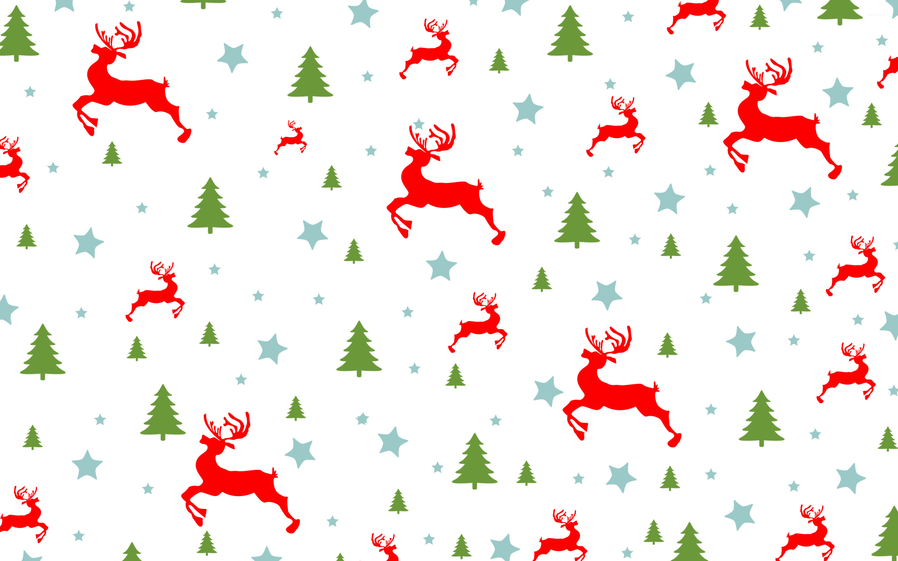 Christmas pattern wallpaper   Holiday wallpapers   25471 1280x800