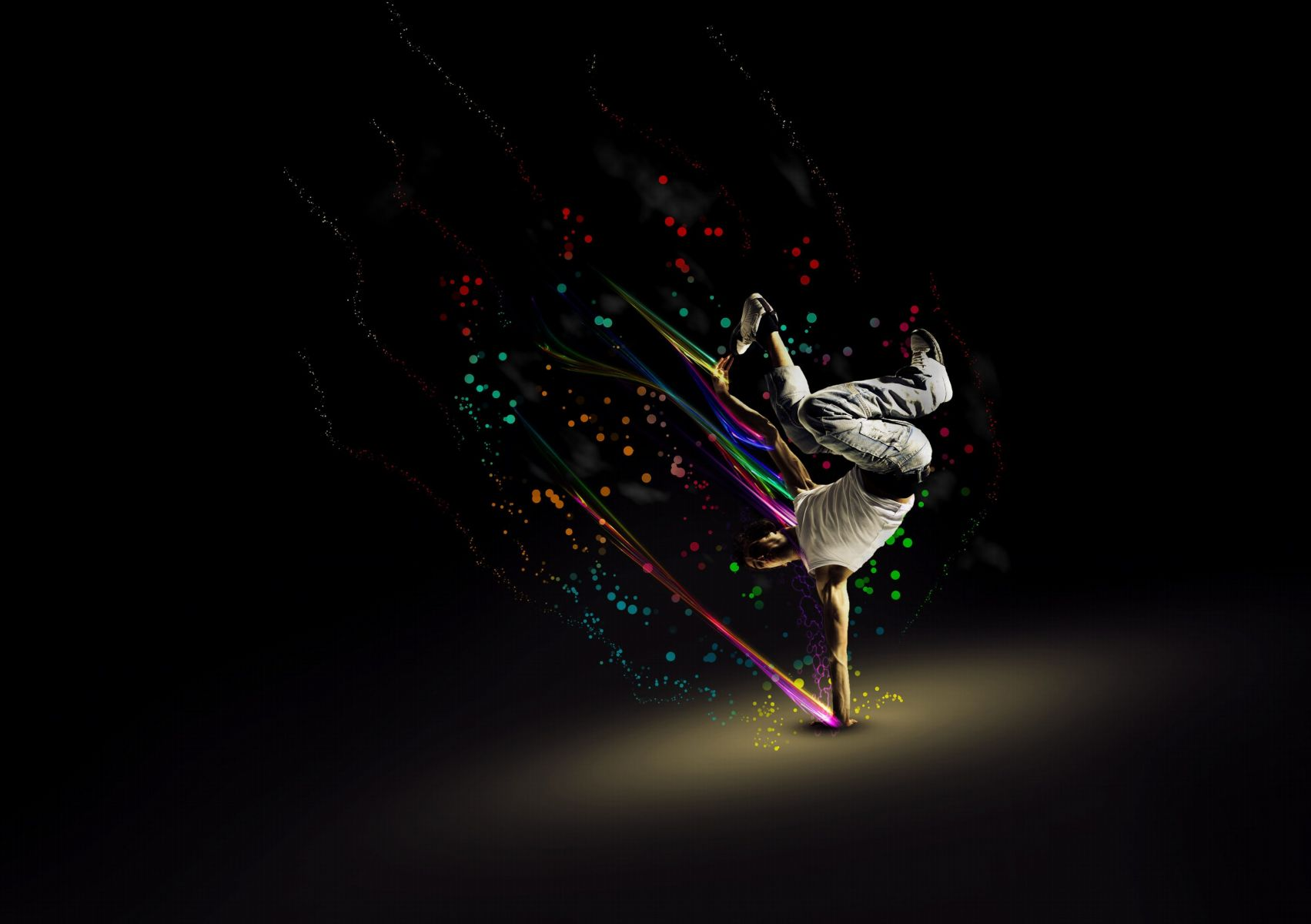 28 Dance Music Wallpapers On Wallpapersafari