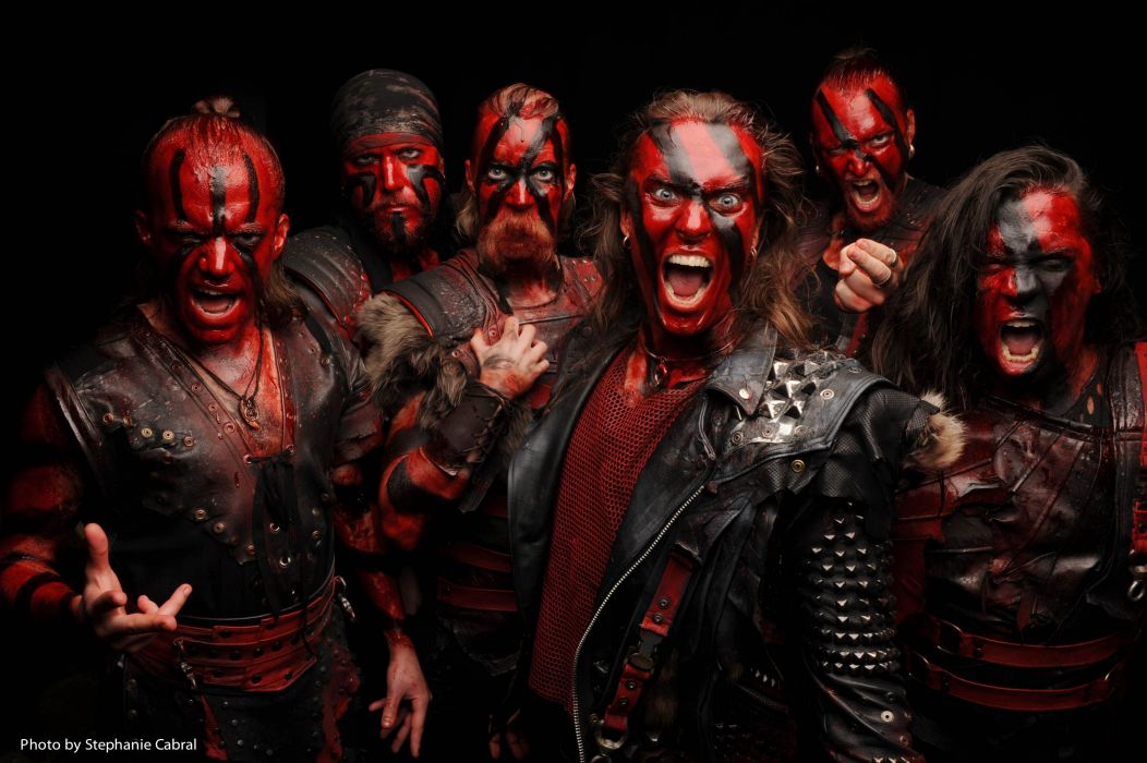 TURISAS folk metal heavy rg wallpaper 3306x2200 299841 1052x700