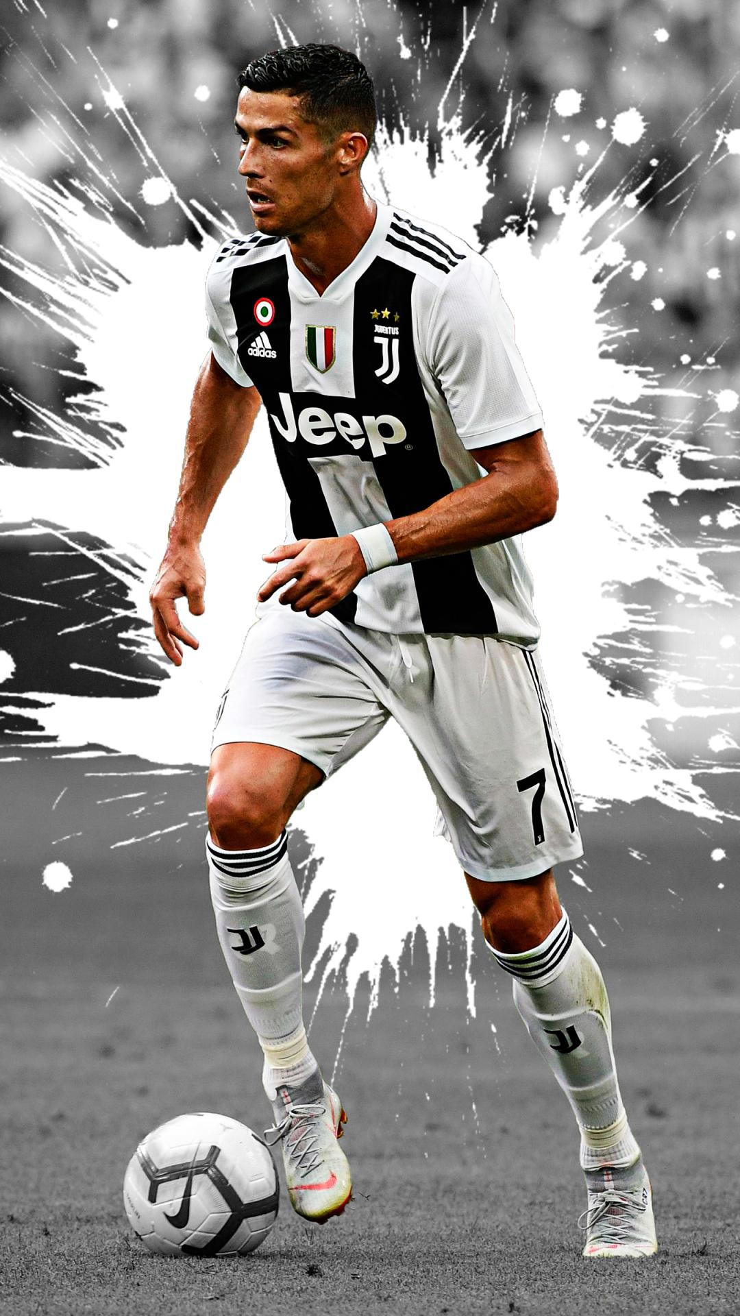 SportsCristiano Ronaldo 1080x1920 Wallpaper ID 754025   Mobile 1080x1920