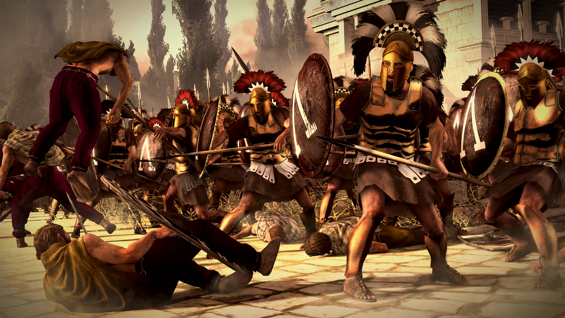 Free Download Total War Rome Ii Hd Wallpapers And Background